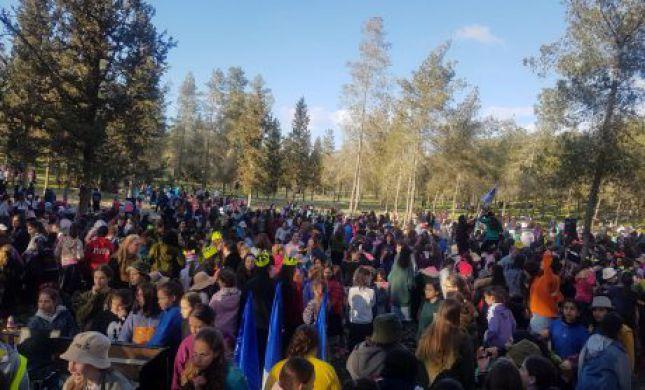 הושג מתווה: תנועות הנוער חוזרות לפעילות