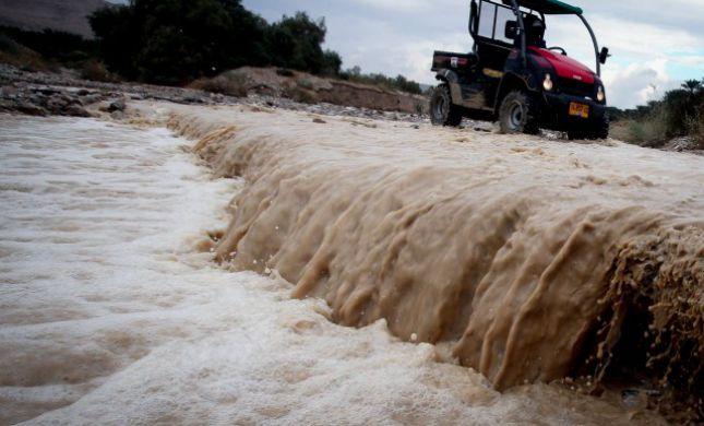 'סכנת חיים': אזהרה בעקבות המהפך במזג האוויר