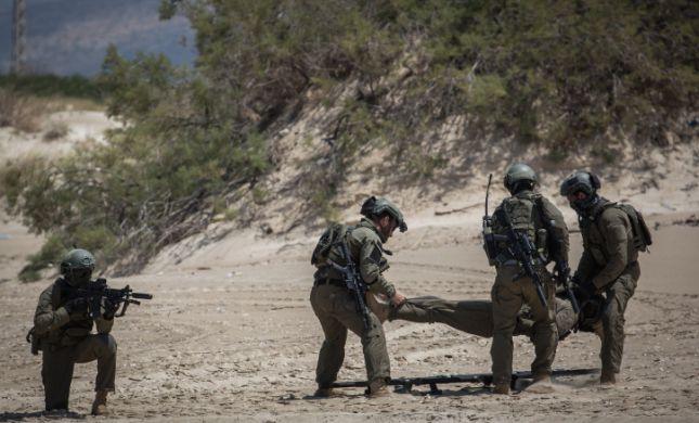 """בהלת הקורונה: תרגיל של צה""""ל וצבא ארה""""ב הופסק"""