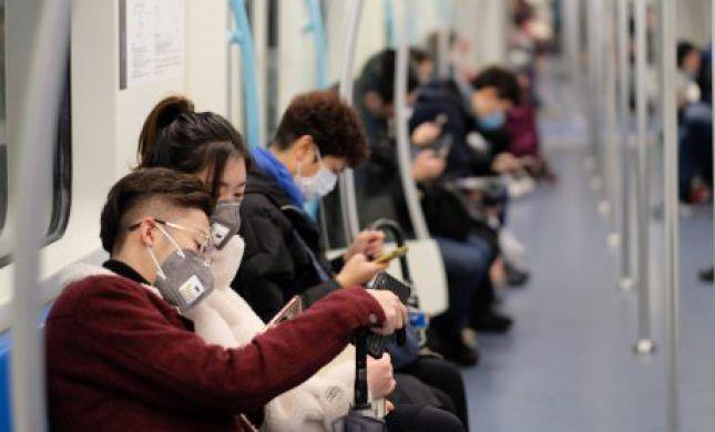 לראשונה: לא אובחנו הדבקות במוקד ההתפרצות בסין