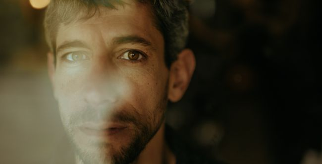 'אלחי': אביגדור גביש בסינגל חדש ומרגש