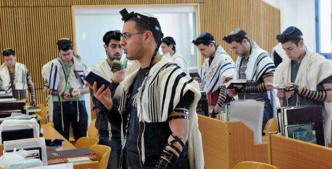 תנאי משרד הבריאות ללימודים בישיבות הדתיות