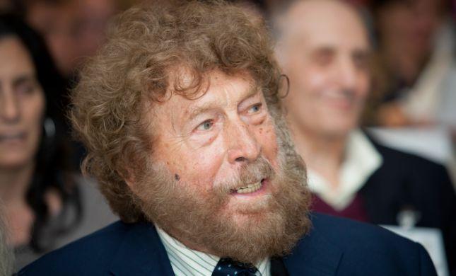 השחקן והבמאי ניקו ניתאי הלך לעולמו בגיל 88