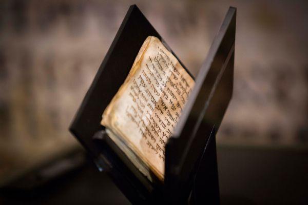 תפילה לנמצאים בבידוד – מלפני 160 שנה