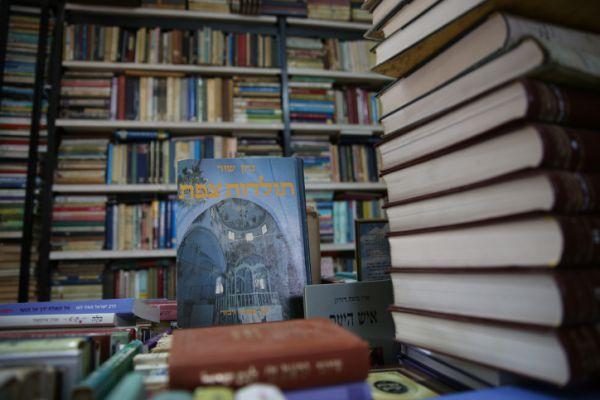 השעה המורכבת מזמנת אותנו לצלול אל הספרים