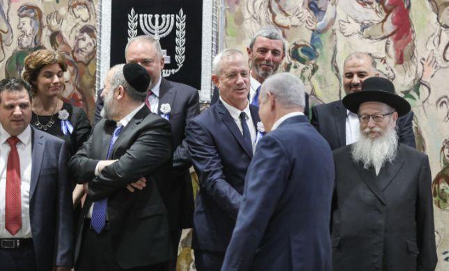 'ישראל לפני הכל'? חילופי שרים כשאין 100 ימי חסד
