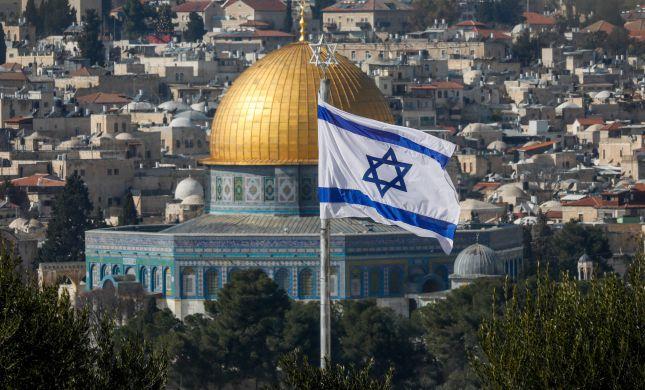 """עתירה לבג""""צ: לפתוח את הר הבית גם ליהודים"""