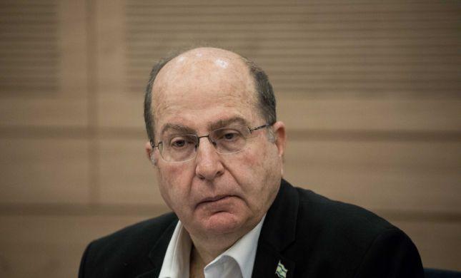 יעלון ציטט את נתניהו: 'גנץ לא יכול להיות ראש ממשלה'