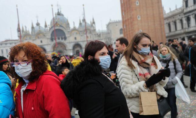 """שליח חב""""ד באיטליה: המצב קשה, המערכת קורסת"""