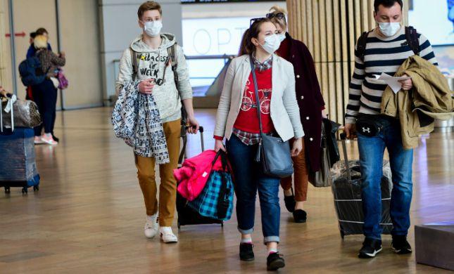 ארגון הבריאות העולמי: הקורונה מגיפה עולמית