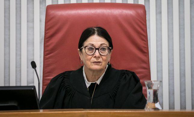 """חיות: """"צער וזעזוע נוכח ניסיונות הצתת בתי הדין"""""""