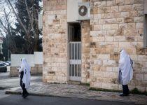 יום עצוב: הרבנים הראשיים הורו לסגור את בתי הכנסת