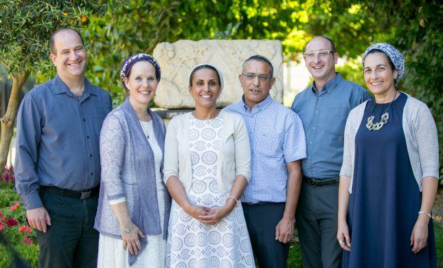 הזדמנות לפרגן  | קול קורא לפרס ירושלים לאחדות ישראל