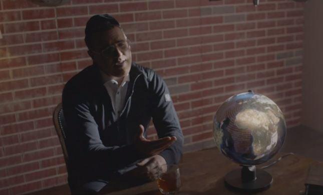 צפו: שוואקי מתפלל לעולם מושלם בסינגל חדש לקורונה