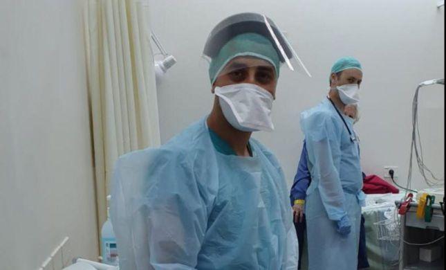 משרד הבריאות: מניין חולי קורונה בישראל הגיע ל-100