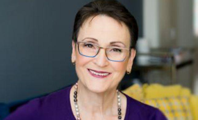 נעמי סטוצ'ינר זכתה בפרס ישראל למפעל חיים