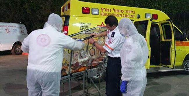 """ארגוני ההצלה החרדים הפועלים תחת מד""""א: בואו לתרום דם"""