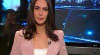 חדשות רדיו, טלוויזיה ורדיו מדהים: השדרנית שביקשה שתשימו לב לנגיף המסתורי