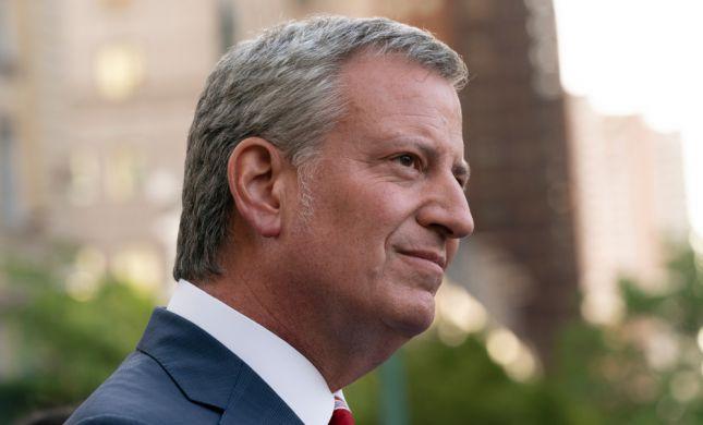 """בניו יורק חוששים: """"חצי מהתושבים ידבקו בקורונה"""""""