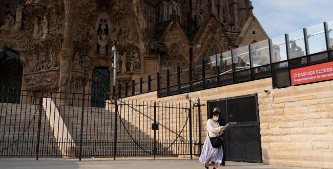 ספרד עקפה את סין: 738 מתים מקורונה ביממה