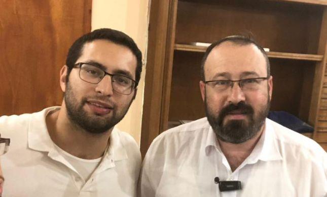 השיעור האחרון של הרב אטינגר | יצחק וסרלאוף נזכר