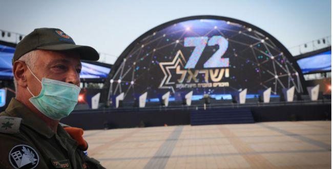 72 שנות עצמאות: 9 מליון חיים בישראל, 6,806 מהם יהודים