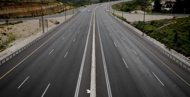 1500 דוחות חולקו: כך נראו הכבישים בחג הפסח