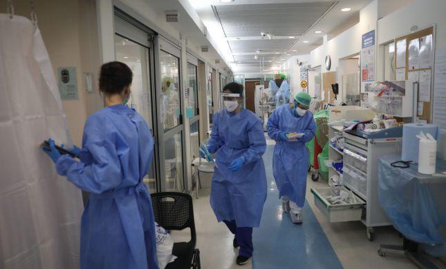 הקורונה בישראל: 229 נפטרים; כ-10,000 מחלימים