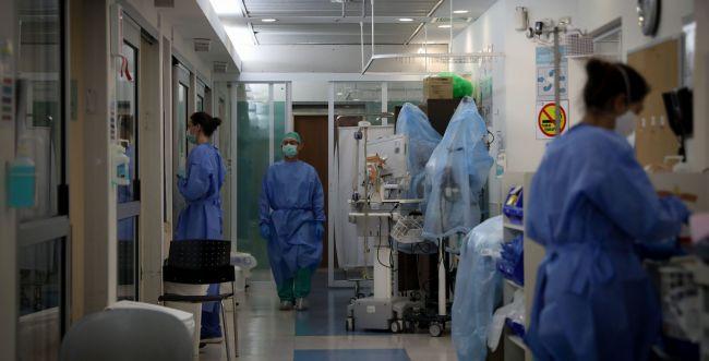 צוותים רפואיים יקבלו פיצוי על חשיפה לקורונה