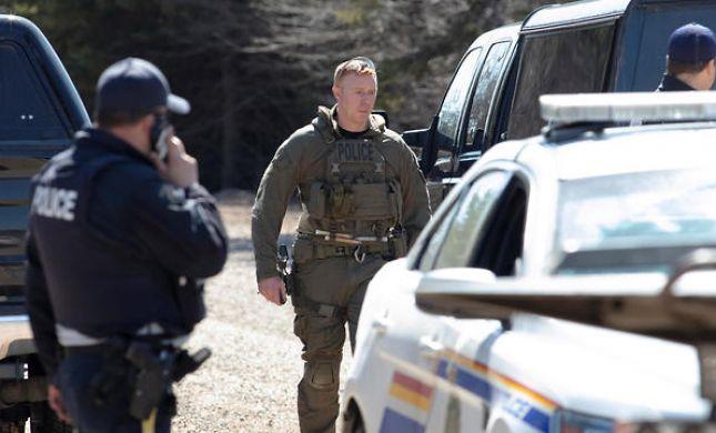 אירוע הירי הקטלני במדינה: 16 נרצחים בטבח בקנדה