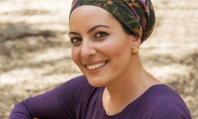 מזל טוב: לזמרת רוחמה בן יוסף נולדה בת ראשונה