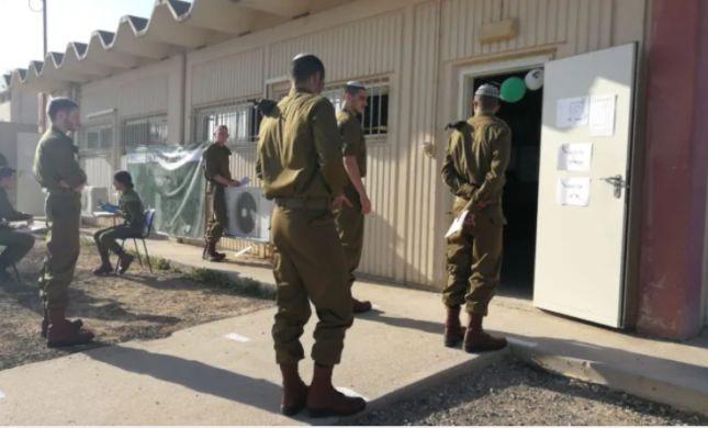 הפרו הוראות: 2 מפקדים הודחו, 10 לוחמים נשלחו לכלא