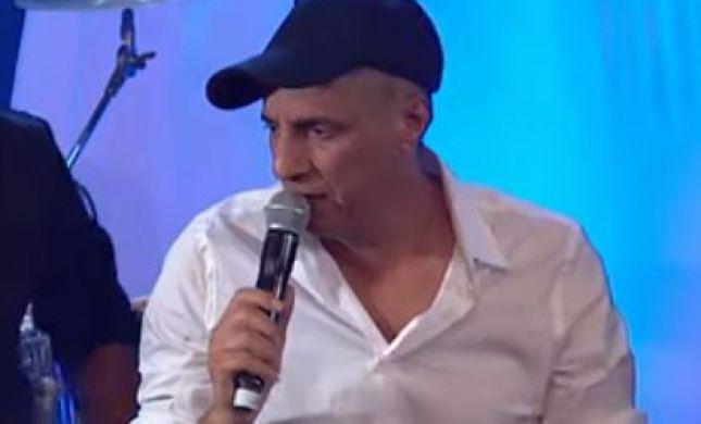 ברוך דיין האמת: הזמר נתנאל הלך לעולמו