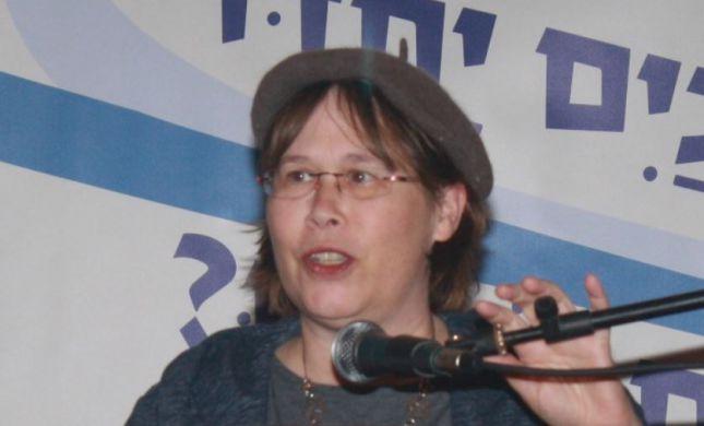 סערה במגזר בעקבות שיעור של הרבנית רבקה לוביץ'