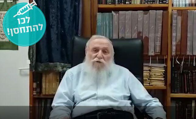 הרב דרוקמן: לכתוב אות במיזם כתיבת ספרי התורה לאחדות ישראל