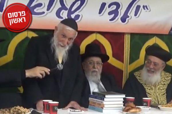 הרב הראשי של כפר סבא מצטרף ל'פסק הזום'