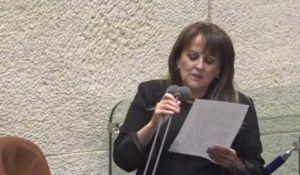 חדשות, חדשות פוליטי מדיני, מבזקים האישה הפוליטית בראייתו של ז'בוטינסקי