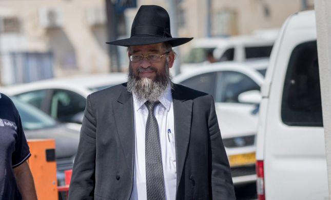 """""""בלתי נתפס, אבל גדול לעם ישראל"""": סופדים לרב הבר"""