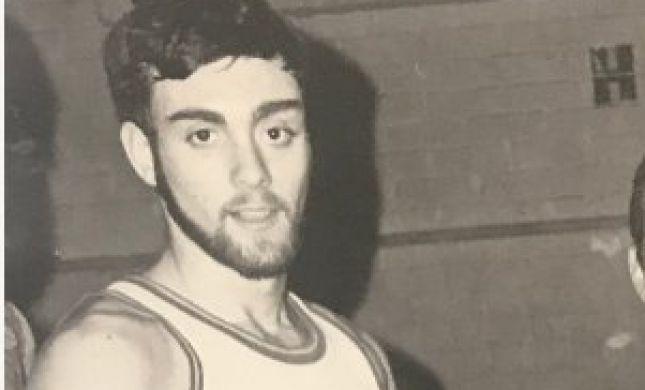 """אבל בארה""""ב: כוכב הכדורסל היהודי נפטר מקורונה"""