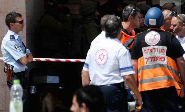 טרגדיה בבאר שבע: גבר בן 50 נשרף למוות
