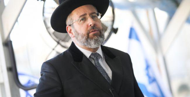 מה דין הקבר של המסיונרית שהתחזתה ליהודייה?