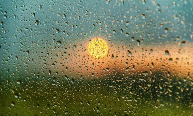 החום מתחיל להישבר; צפי לגשם: תחזית מזג האוויר לסוף השבוע