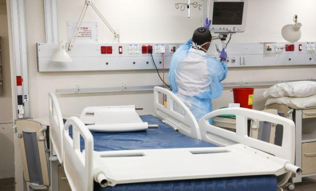 מניין הנפטרים מקורונה עלה ל-181; מניין החולים:13,883