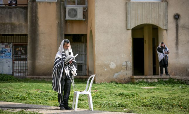 מניין מרפסות או מניין פתחי בתים/ הרב שמואל אליהו