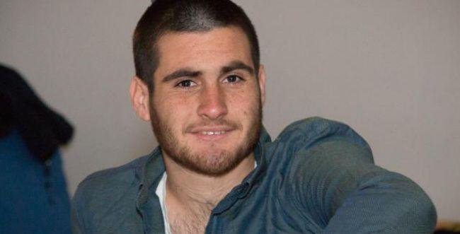 """ברנז'ה: בנו של יהודה גליק מונה לכתב הדתות של גל""""צ"""