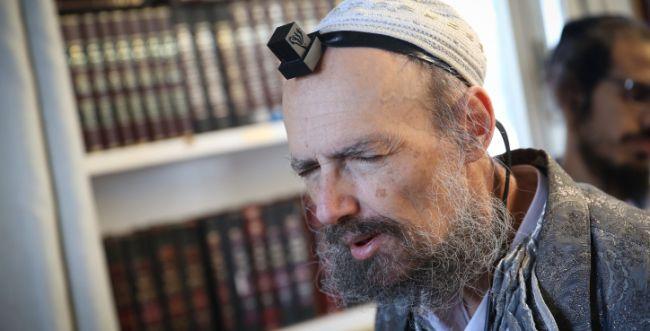 התפללו לרפואתו: הרב דב קוק פונה לבית החולים
