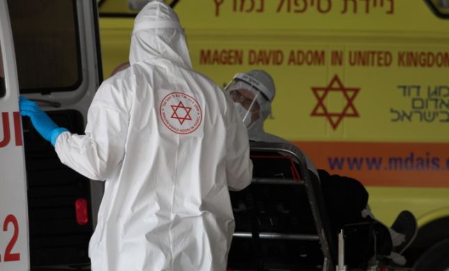 הקרבן הצעיר בישראל: בן 37 נפטר מקורונה
