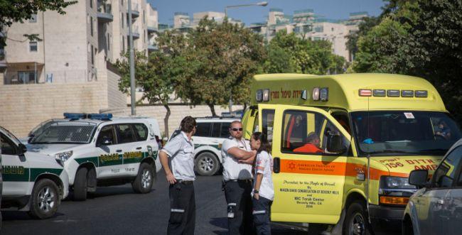 ירושלים: בן שנה וחצי שתה מסיר שומנים; מצבו קשה