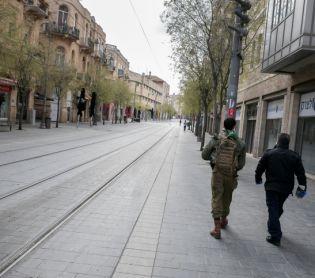 """חדשות, חדשות בארץ, מבזקים רבני שכונות בירושלים: """"חולי קורונה מחוייבים לעזוב את ביתם גם בשבת"""""""