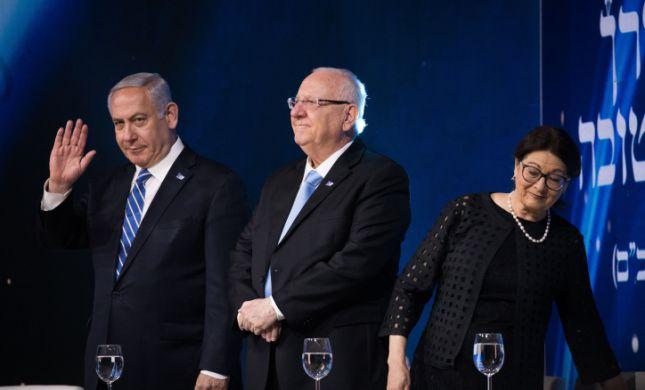 שתי נשים שמגיע להן פרס ישראל ובהקדם